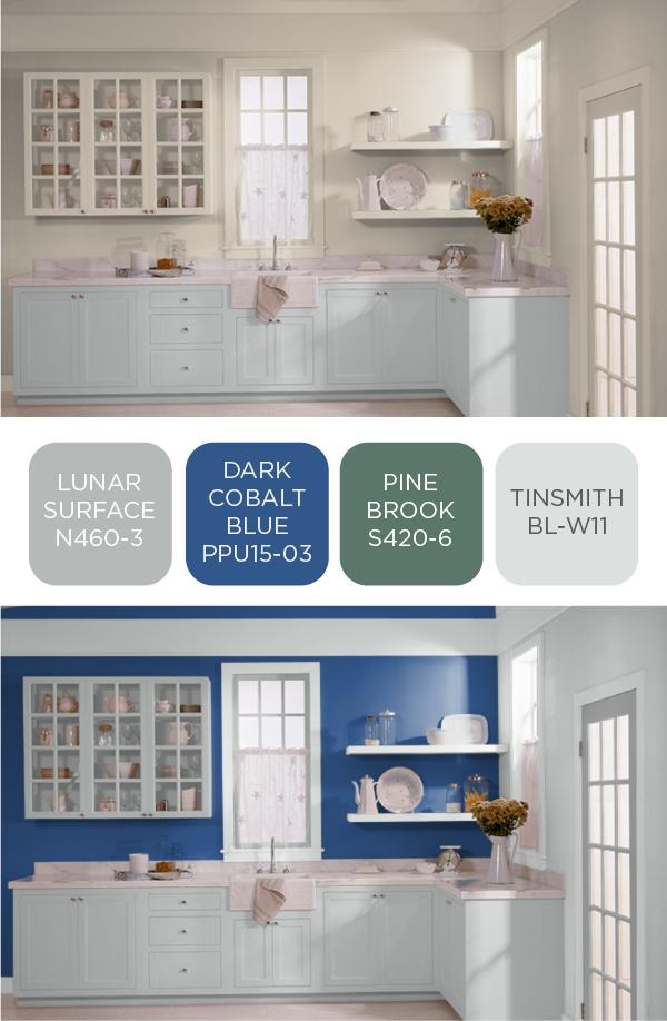 Colorsmart Paint Colors Woodsmart Stain Colors Behr Paint Color Chart Paint Color Visualizer Cobalt Blue Paint