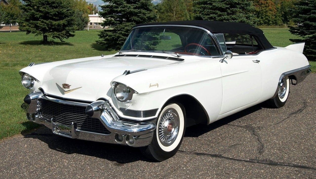 Pin by Classic Auto Group on Classic Cadillac | Cadillac