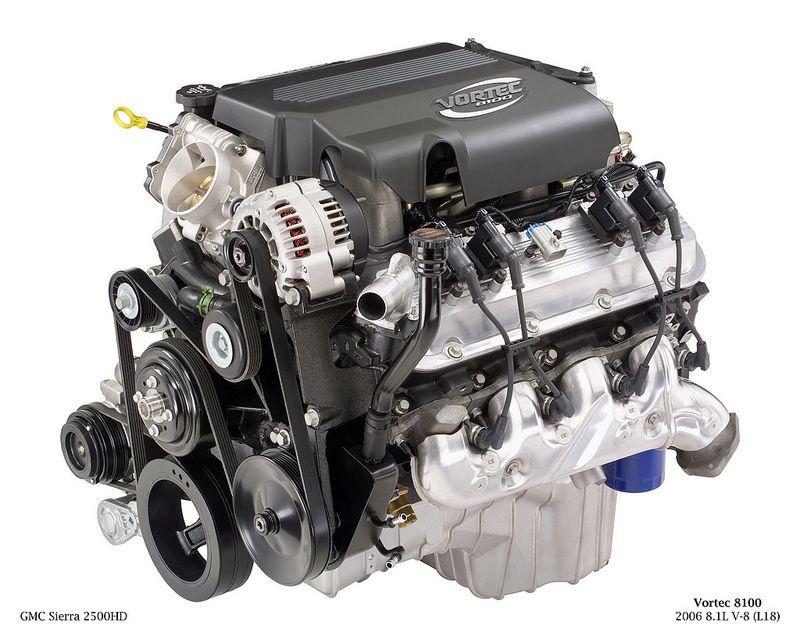L18 8 1l Swap Resource Thread Chevy Motors Engineering Motor