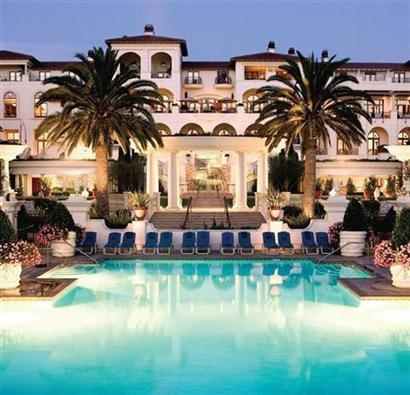 St Regis Resort Monarch Beach Laguna Hotels