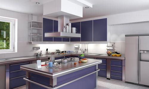 deco-cuisine-moderne   Idées décor cuisine   Pinterest
