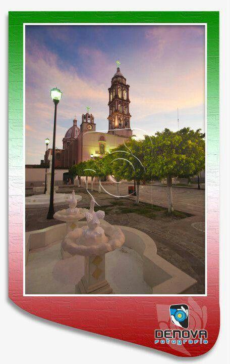 Villagran Guanajuato ayuntamiento ®