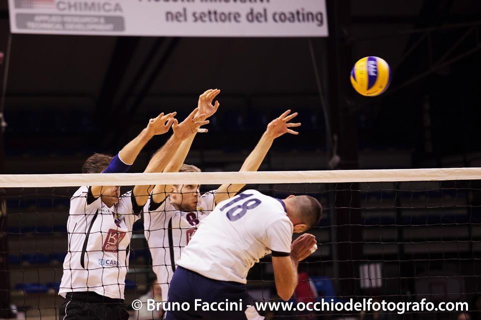 K.A. Group Carife 4 Torri Ferrara vs Crevalcore Bologna 3 a 2 | A.s.d. 4 Torri 1947 #pallavolo
