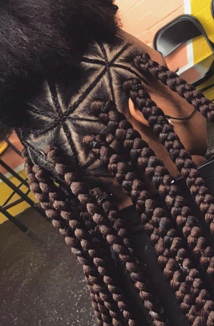 Queenkatalina braidedhairstyles braided hairstyles in
