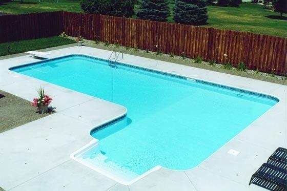 Good L Shaped Pool Designs | L Shaped Pool Designs