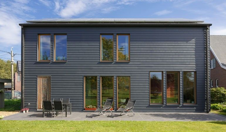 Cedral 174 Sidings Cladding For Beautiful Houses Easy To