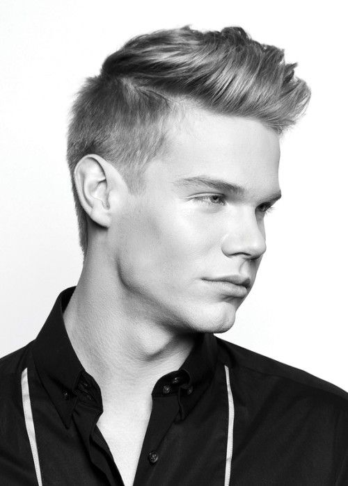 Trending Hairstyles For Men awesome trendy hairstyle hairstyle ideas for men Trendy Mens Hairstyles Men Short Hairstyle