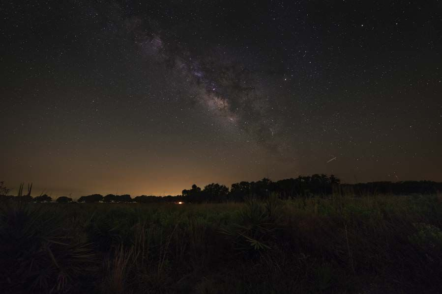 The International Dark Sky Association Ida With Images Light Pollution State Parks Places In Florida