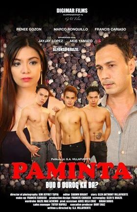 Pinoy Indie Films  Pinoy Indie Film Movie Paminta Indie Movies Pinoy