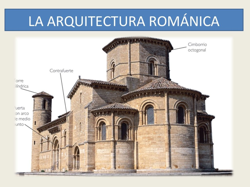 la-arquitectura-romnica-20748590 by profeshispanica via