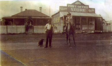 Progress Association History Rouse Hill Nsw Post Office Store