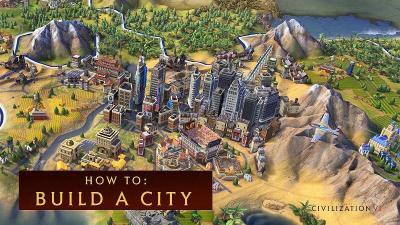 Ways To Get Housing In Civ 6 Civilization Beyond Earth Civilization Boat Building