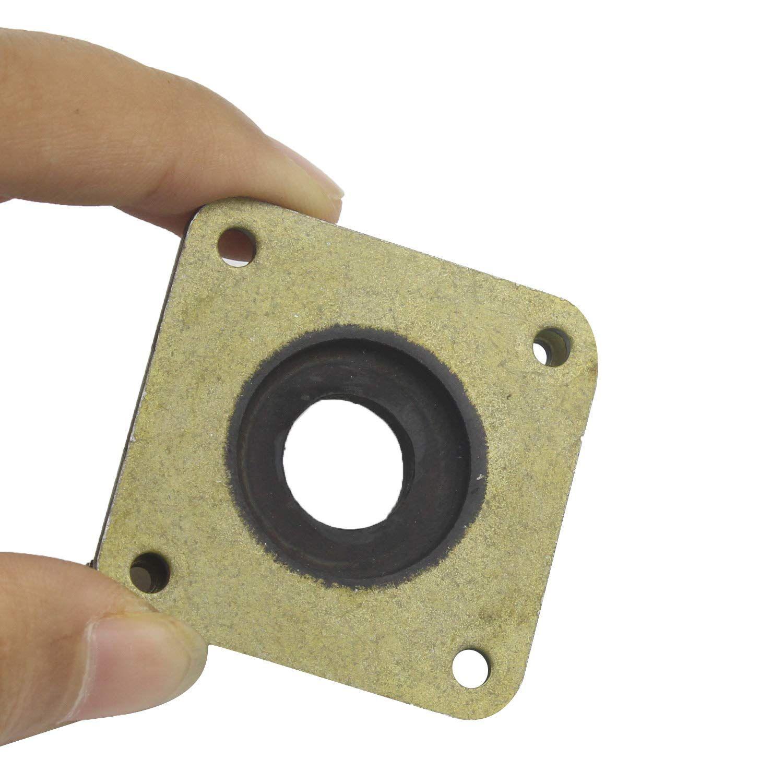 Steel//Zinc//Brass 2-3//4 Backset Corbin Russwin CL3851-NZD-605-KR Grade 2 Entrance//Entry//Office Bright Polished 605 Non Handed