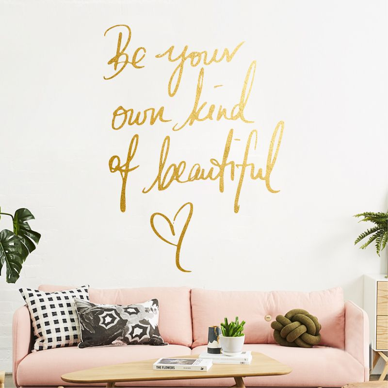 Wall Decals Quotes Living Room Bedroom Vinyl Wall Art Sayings Stickers Office Decor Wall Quotes Decals Living Room Vinyl Wall Art Bedroom Wall Decor Quotes