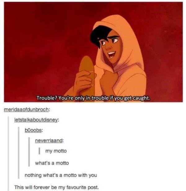 Disney Memes That Are Not For Kids (29 Memes)