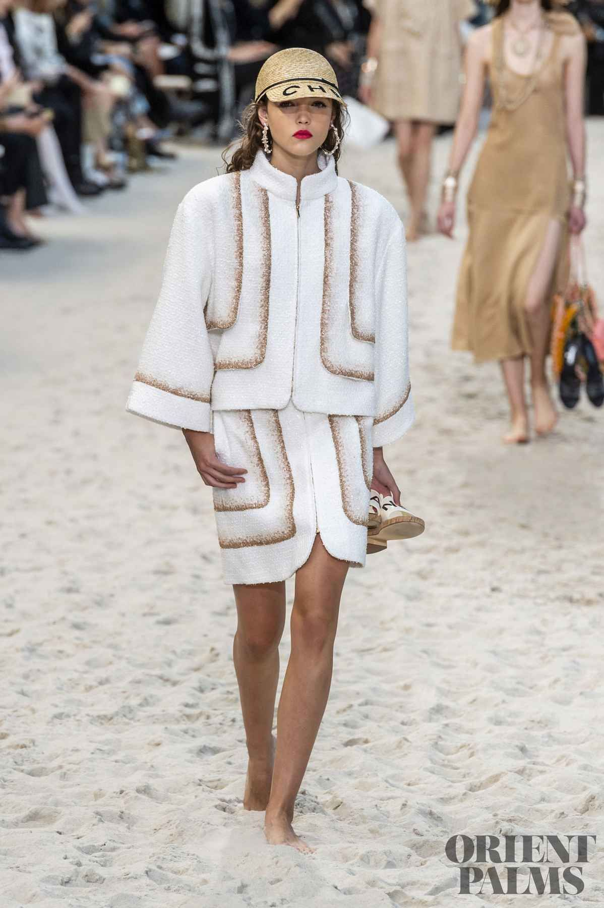 Chanel Spring-summer 2019 - Ready-to-Wear in 2019 | R u ...