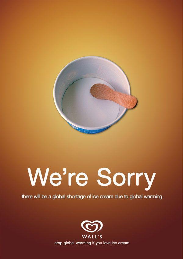 38 Creative Global Warming Awareness Posters Global Warming