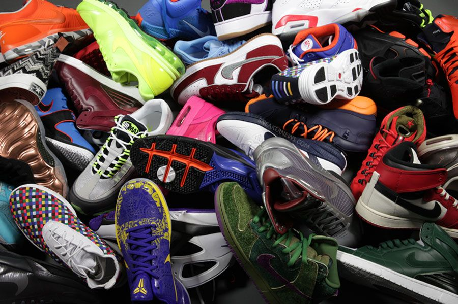 Champs Sports Entertainment Sneakers, Shoes, Suits