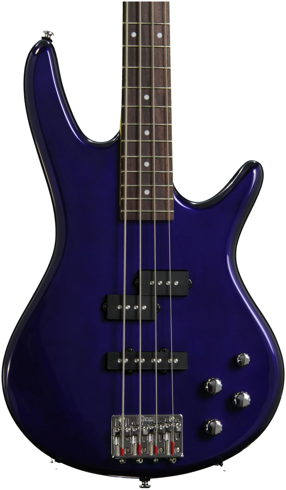 Ibanez Gio Gsr200jb Bass Guitar Jewel Blue Bass Guitar Guitar Blue Electric Guitar