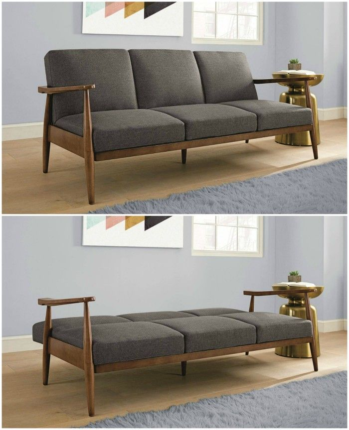Twelve Great Looking Sofa Beds That Won T Cramp Your Style Sleeper