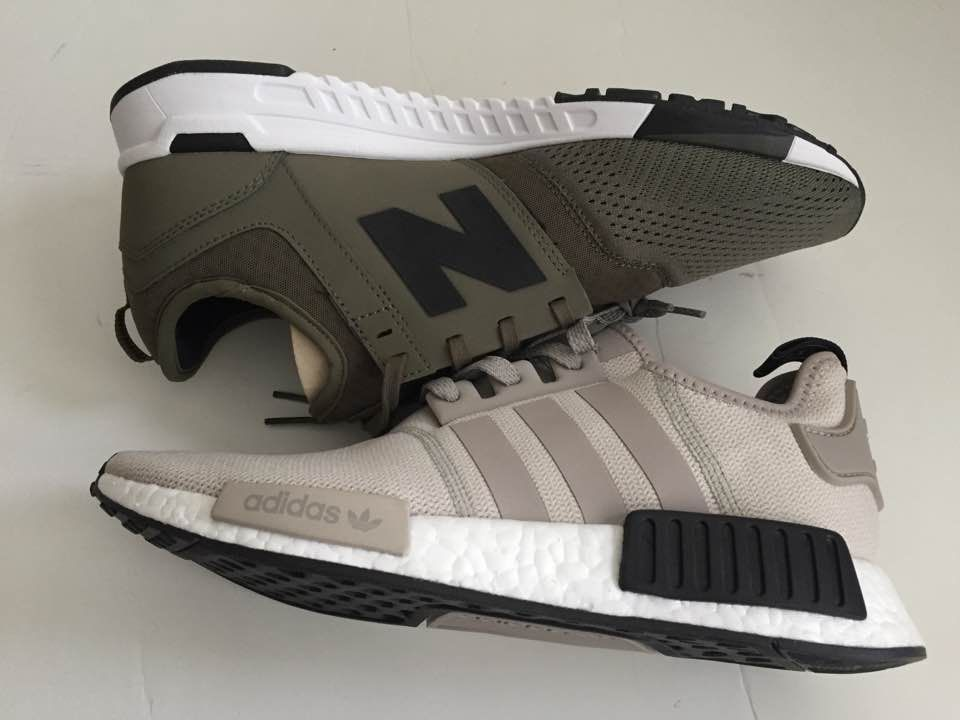 new balance 247 mid. up close with the new balance nb 247 sport pack-the nmd got some challenge mid