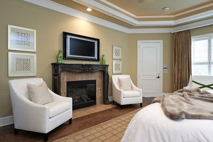 Gas Fireplaces For Bedrooms | In Bedrooms, Tvs In Bedrooms, Fireplaces,  Fireplaces In