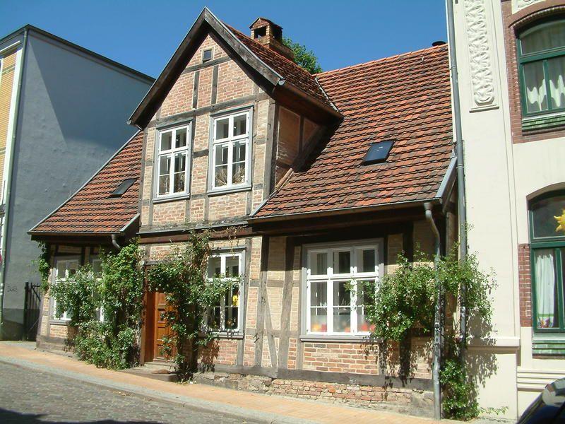 gefunden Schelfstadt Schwerin von Leptura