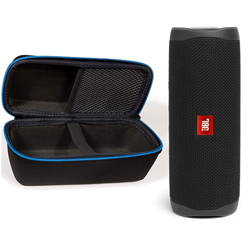 Waterproof Portable Wireless Bluetooth Speaker In 2020 Wireless Speakers Bluetooth Bluetooth Speaker Jbl