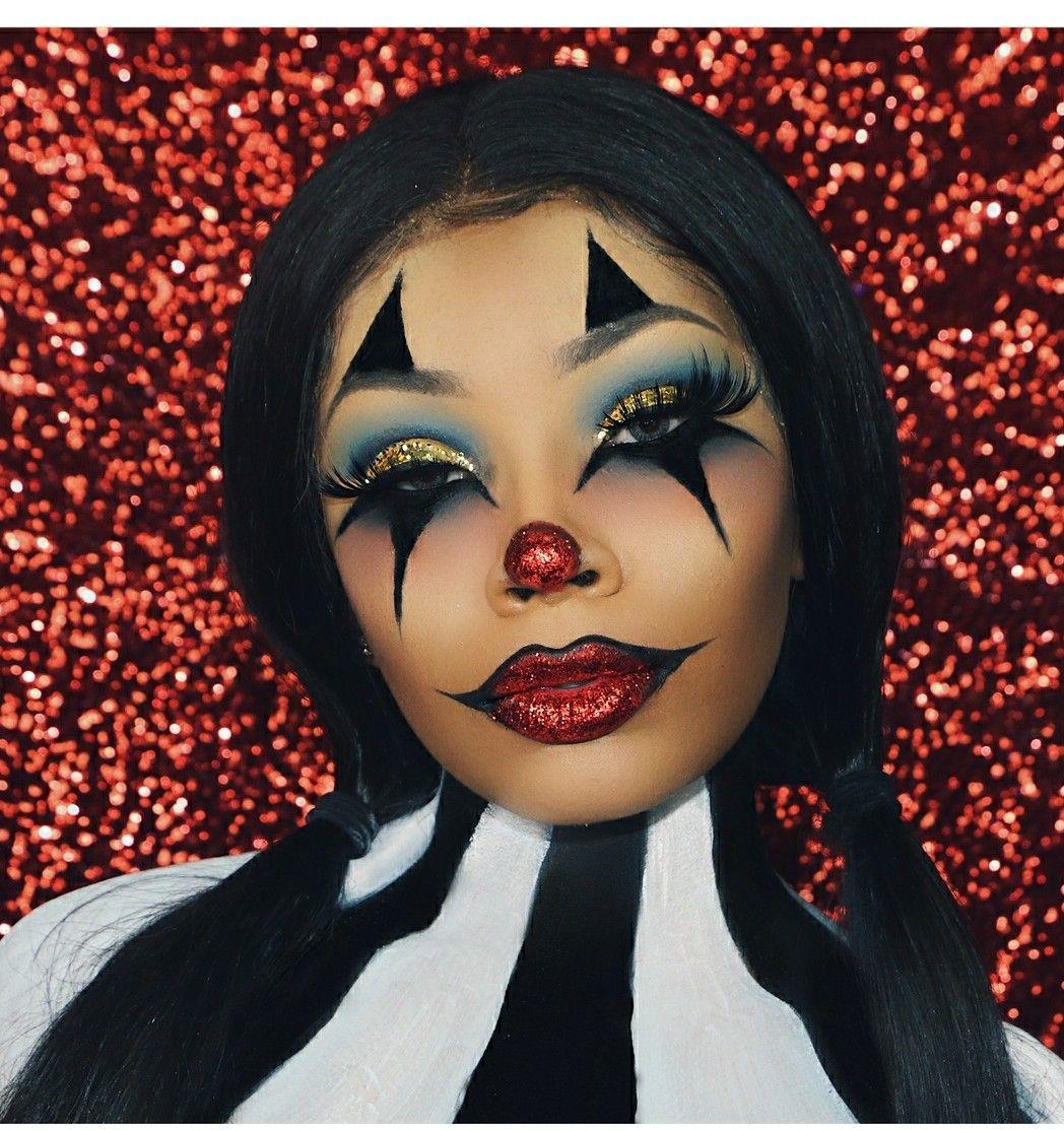 Pin by Patrice Harris on Halloween Makeup, Halloween