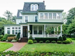 Victorian In Garden City Ny With Images Garden City