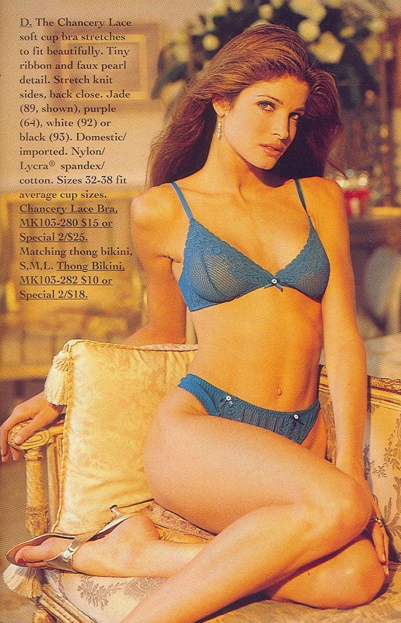 6f416f1909123 Vintage Victoria s Secret