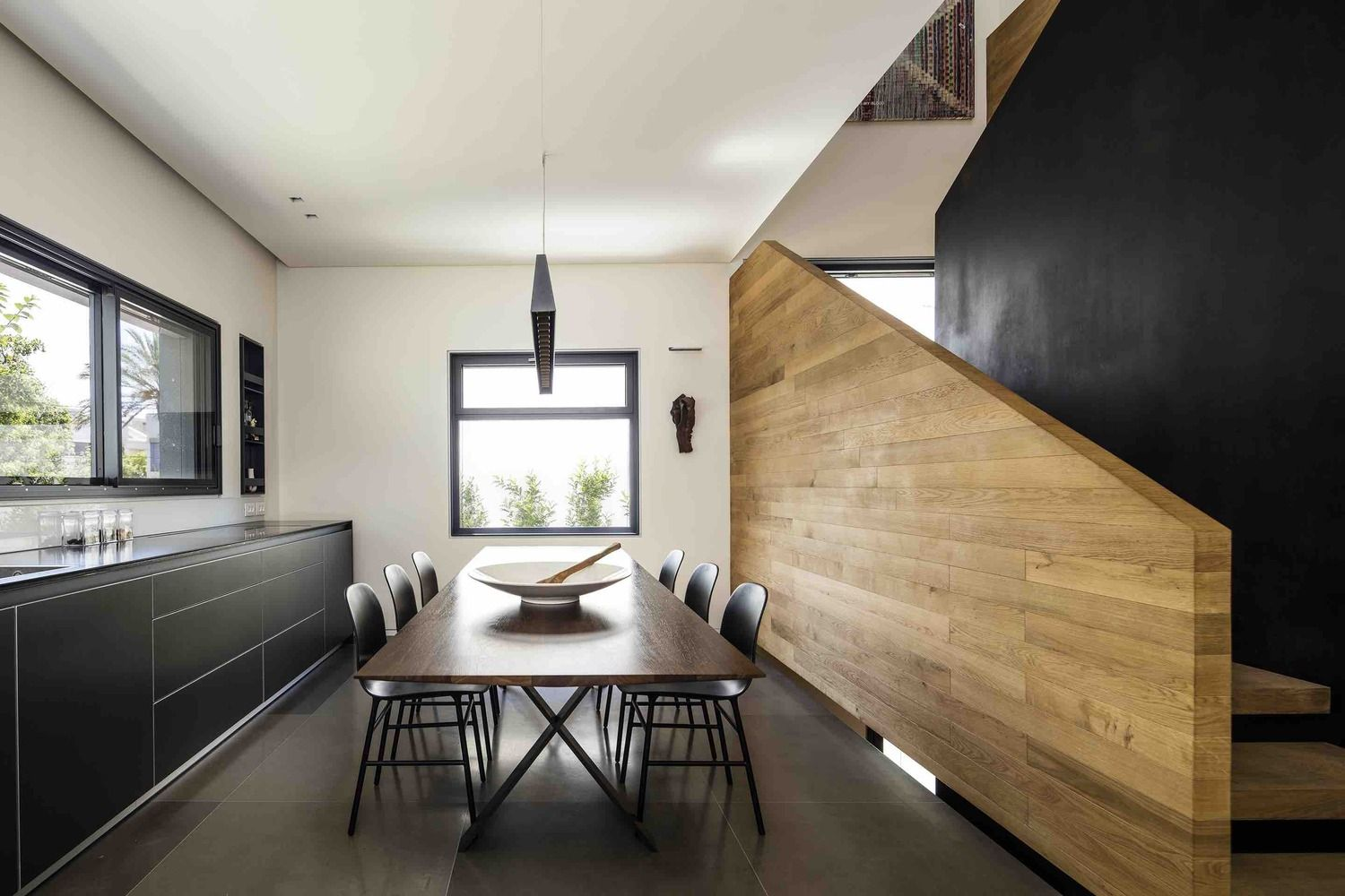 Gallery of U House / Ronnie Alroy Architects - 5