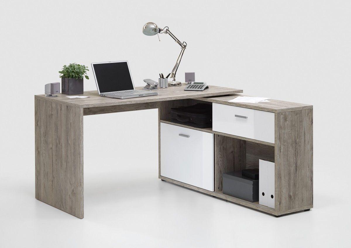 Schreibtisch Mitchell En 2020 Muebles De Oficina Modernos Diseno De Oficina En Casa Muebles Para Computadora
