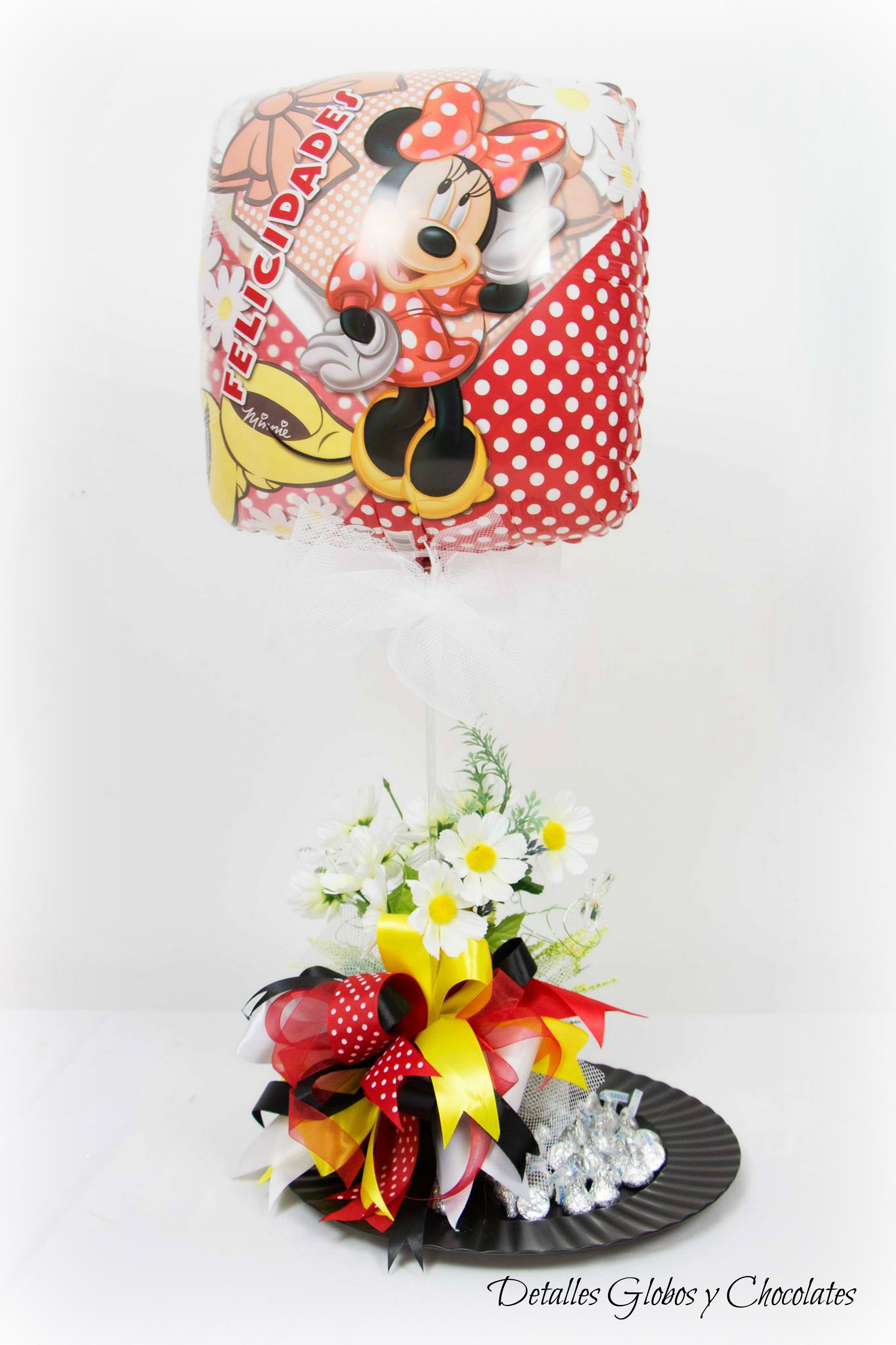 Chocolate bouquet on pinterest candy flowers bouquet of chocolate - Detalles Globos Y Chocolates Chocolate Bouquetcandy