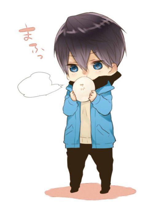 Miss Cigarettes Free Anime Anime Chibi Chibi Anime Kawaii