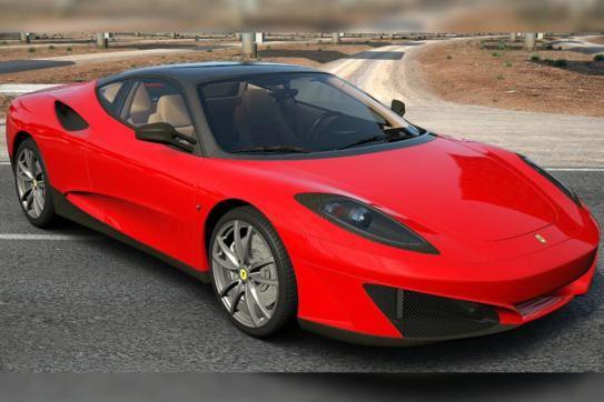 Cinco exclusivos Ferrari One-Off fabricados para conocedores