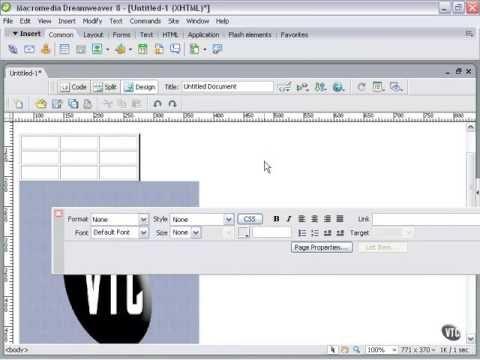 Macromedia Dreamweaver 8 Free Download Full Version With Crack For