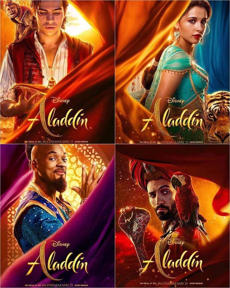 Aladdin 2019 Aladdin Characters Disney Films Aladdin Movie