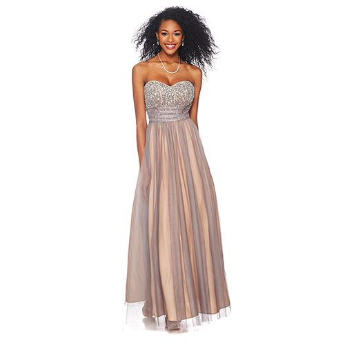 Beautiful Blondie Nites Prom Dresses Vignette - Dress Ideas For Prom ...