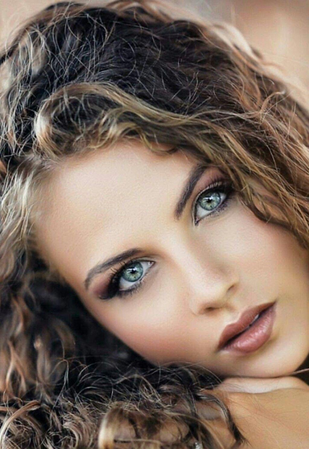 Ts Stunning Eyes Beautiful Women Faces Lovely Eyes
