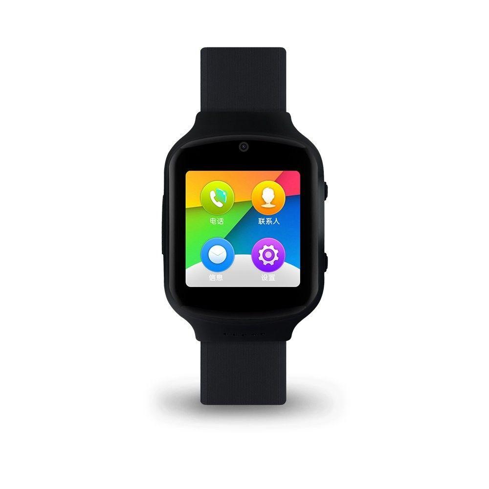 3g Smart Uhr Android 5 1 Mtk6580 Smartwatch Mit Sim Karte Bluetooth Google Play Store Kamera Wifi Herzfrequenz Gps Smart Watch Smart Watch Android Mobile Watch