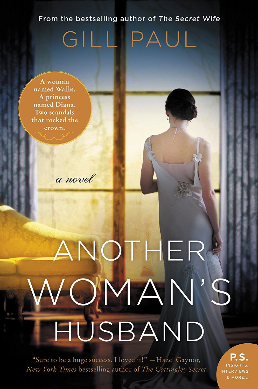Another Woman S Husband A Novel Kindle Edition By Gill Paul Literature Fiction Kindle Ebooks Amazon Com Novels Books To Read Books