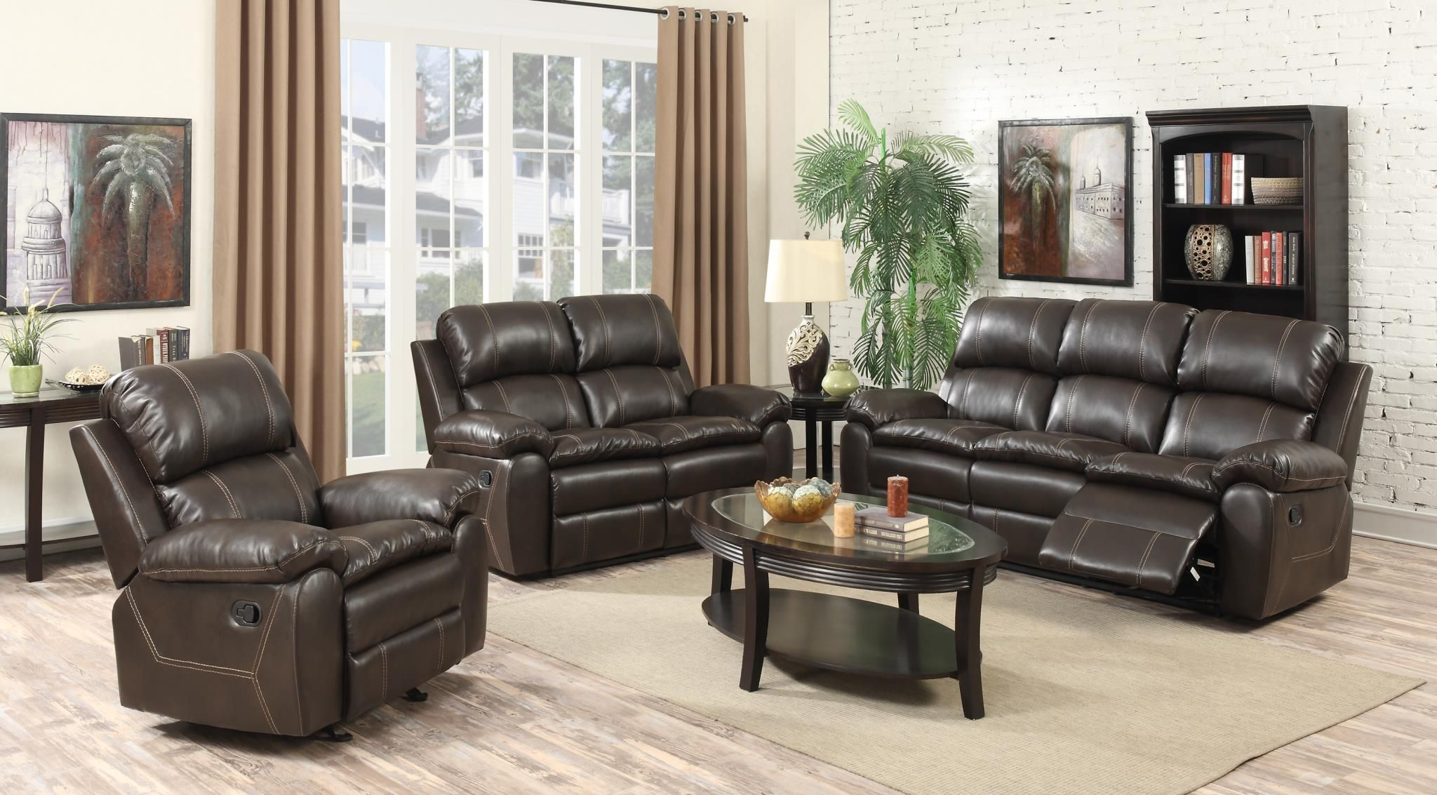 K Living Burlington Reclining Sofa Set If You Are Looking For