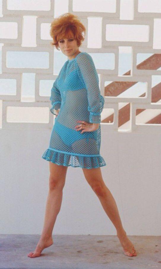 Jill St John Actress Jill St John Pinterest