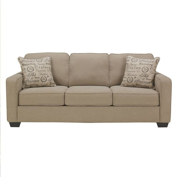 Ashley Furniture Cary Nc: Signature Design By Ashley® Camden Queen Sofa Sleeper