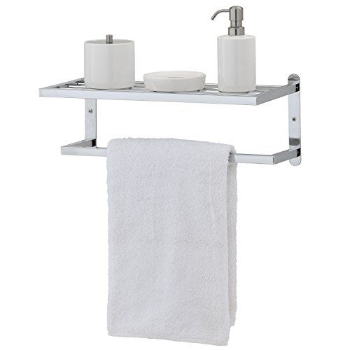 24 50 You Can Get Additional Details At The Image Link Note It Is Aff Wall Mounted Bathroom Storage Bathroom Storage Shelves Wall Mounted Storage Shelves