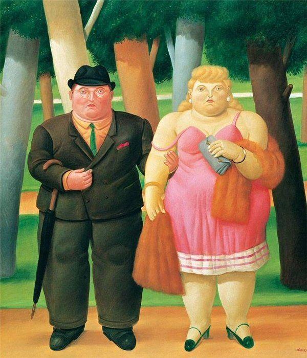 российский сервис онлайн дневников Fernando Botero Latino Art Art Prints