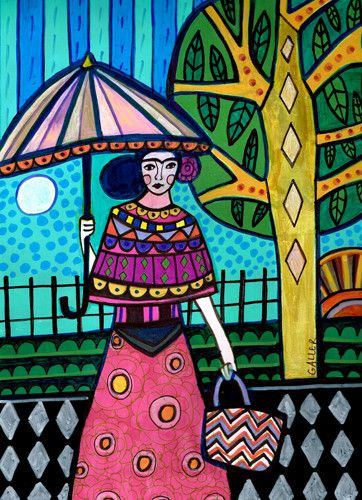 Frida Kahlo Lovers Gt JUST 3 Hours Left To Bid On This 9x12 Original Painting Mexican