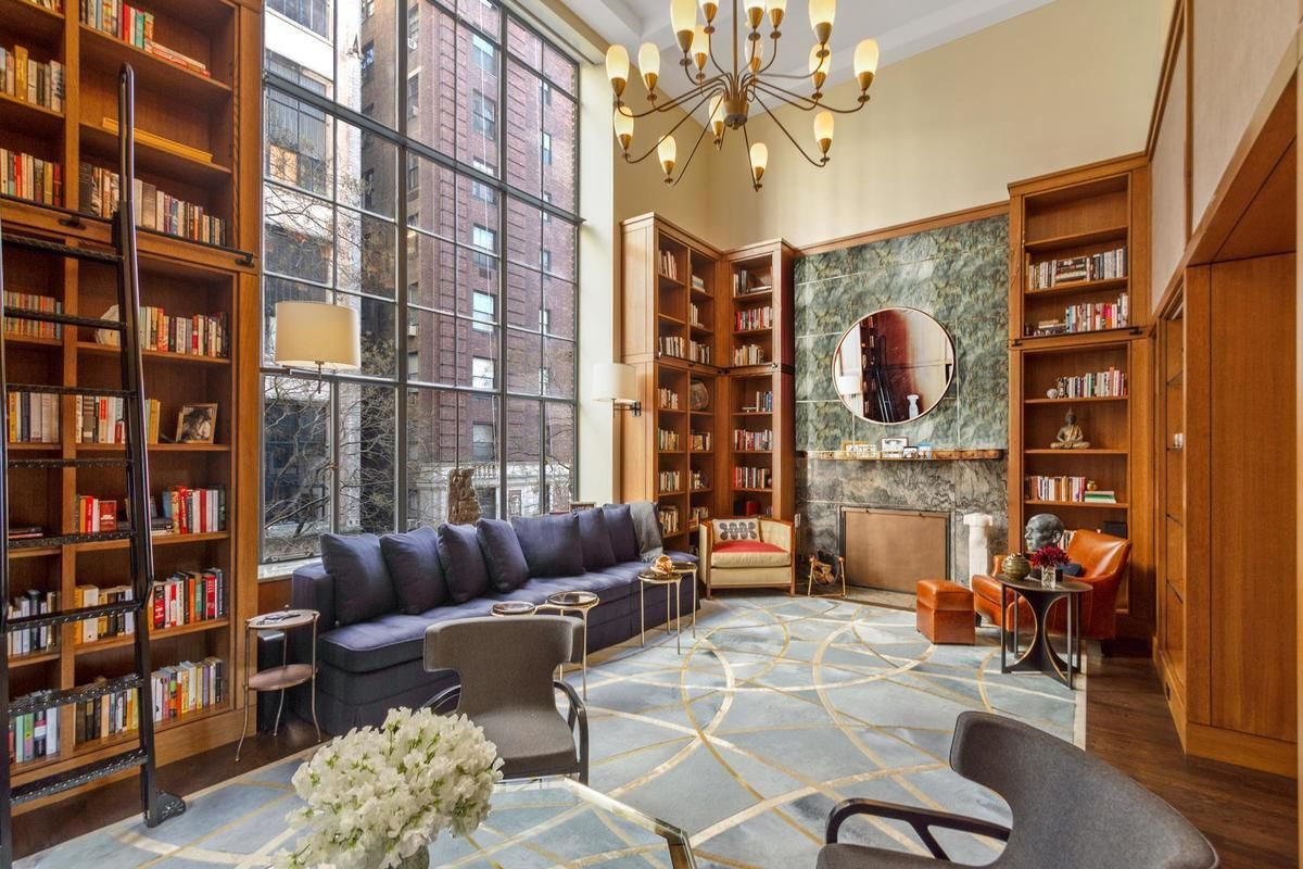 For 4m A Former Uws Sculptor S Studio Is Now An Art Filled Haven