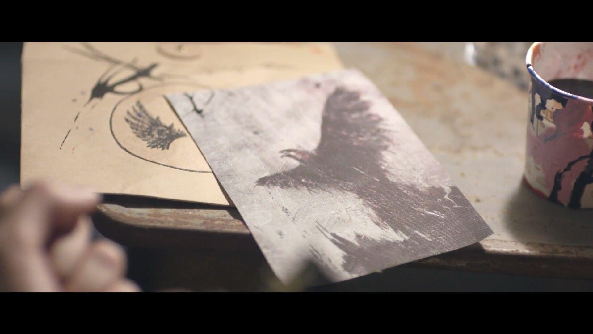 방탄소년단 (BTS) WINGS Short Film #5 REFLECTION ❤ #BTS #방탄소년단